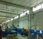 Fabrika temizlik şirketi