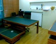 Alibeyköy Ofis büro ve Dükkan Temizliği
