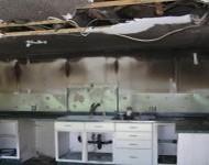 Alibeyköy Yangın temizlik şirketleri